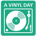 3rd Annual Just for the Record - A Vinyl Day