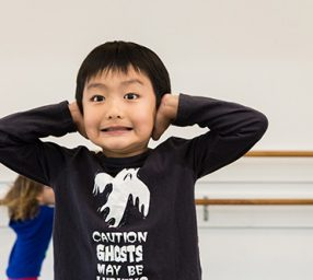 Online Musical Theatre Summer Camp for Grades K-1: Story Explorers