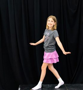 Online Musical Theatre Summer Camp for Grades 2-3:...