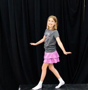 Online Musical Theatre Summer Camp for Grades 2-3: Story Adventurers