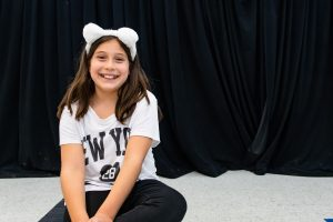 Online Musical Theatre Summer Camp for Grades 4-6:...