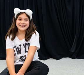 Online Musical Theatre Summer Camp for Grades 4-6: Story Creators