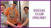 ArtStream Social Club - Online!