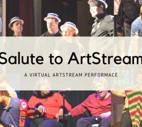 Salute to ArtStream