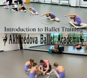 Introduction to Ballet Training