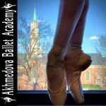 Akhmedova Ballet Post