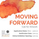Moving Forward: Call for Artwork