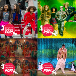 Groovin' with CityDance POP! ~ For Families to do ...