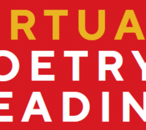 Virtual Poetry Reading
