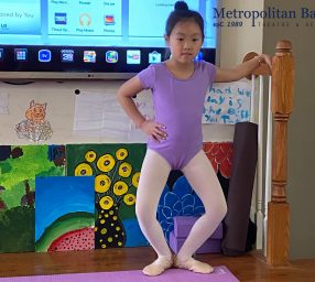 MBT's Virtual Dance, Performance, Arts&Crafts Camp, ages 7-11