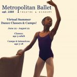 MBT's Summer Class Session - including new virtual...