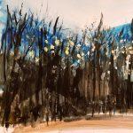 Summer Online Art Classes with Vian Borchert