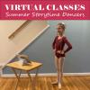 Summer Storytime Dancers
