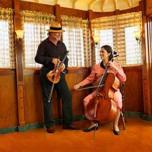 Virtual Traditional String Workshop with Alasdair ...