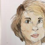 Drawing for Kids: Portrait ONLINE