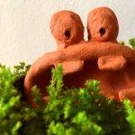 Terracotta Creations: Chia & Planter Pets