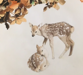 Intermediate Watercolor