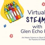 Glen Echo Park Virtual STEAM Video Series