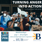 Turning Anger Into Action: Creating Change within ...