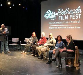 Bethesda Film Fest Virtual Festival