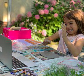 VisArts Virtual Summer Camps