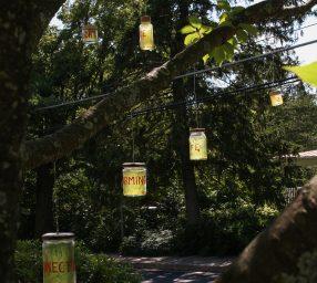 Artina 2020: LIGHT: A Sculptural Solar Dance