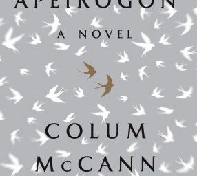 Virtual Book Club | Apeirogon by Colum McCann