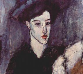 Virtual Lecture: Art of Modigliani