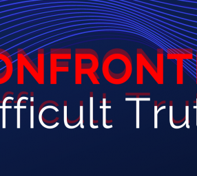 """""""Confronting Difficult Truths"""" Online Poetry Reading"""
