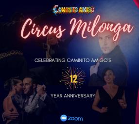 Circus Milonga