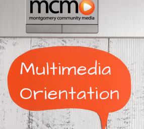 MCM Multimedia Virtual Orientation