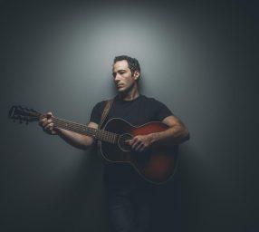 Private Music Lessons with Joshua Davis