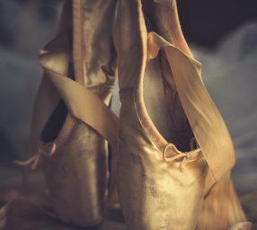 Classical Ballet Levels 3 & 4 at BlackRock