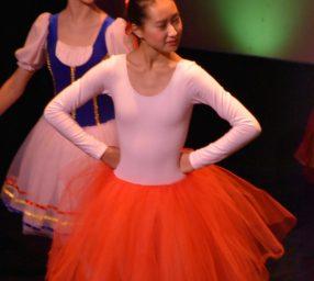 Young Artist Ballet Level 5 at BlackRock