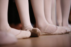 Young Artist Ballet Levels 3 &4 at BlackRock
