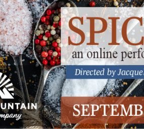 Spices: Monologues & Poems by Black Artists