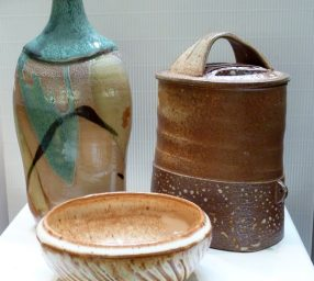 Glen Echo Pottery Outdoor Marketplace