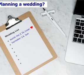 I Do Crew- Wedding Planning Advice from the Experts