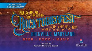 Rocktobierfest - A Virtual Celebration