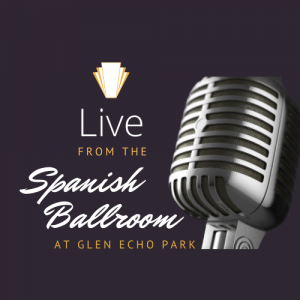 Live From the Spanish Ballroom: Emmanuel Trifilio