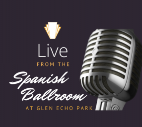 Live From the Spanish Ballroom: Gretchen Midgley