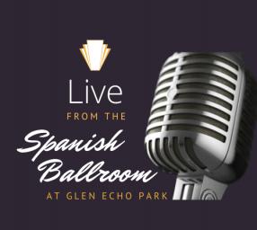 Live From the Spanish Ballroom: Gretchen Midgley
