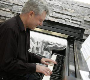 Classical livestream concert