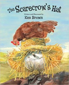 "Storytime at the Arts Barn: ""The Scarecrow's Hat"""