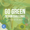Go Green Design Challenge