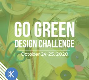 Go Green Design Challenge