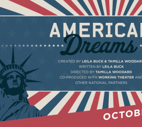 American Dreams, a play