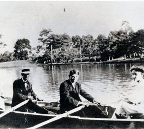 "History Conversations: ""Chevy Chase Lake Amusement Park"""