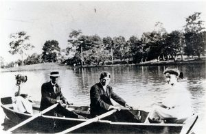 "History Conversations: ""Chevy Chase Lake Amuseme..."