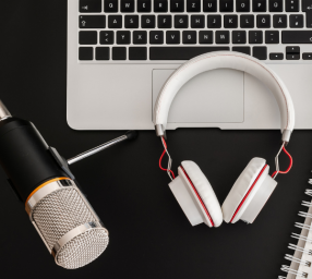 1-Day Podcast Bootcamp Class